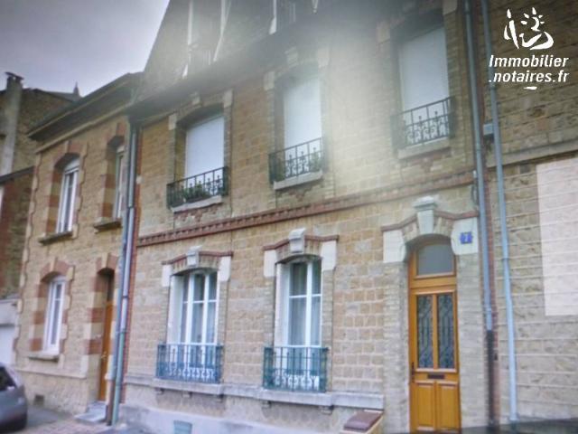 Vente - Appartement - CHARLEVILLE MEZIERES - 4 pièces - CMEZIE