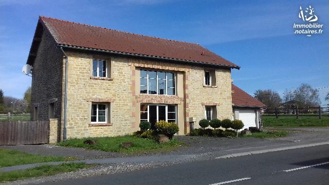 Vente - Maison - Boult-aux-Bois - 175.00m² - 6 pièces - Ref : VZ441