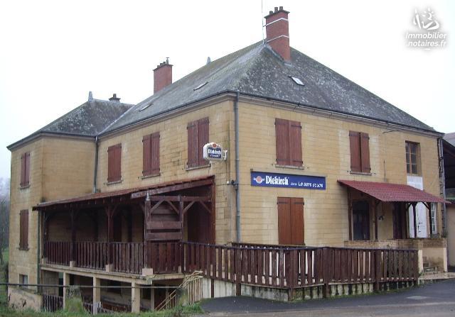 Vente - Maison - Neuville-Day - 454.00m² - 12 pièces - Ref : VZ469