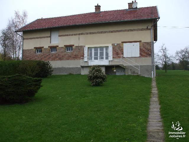 Location - Maison - Mouron - 90.00m² - 4 pièces - Ref : VZLOC15