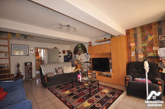 Vente - Maison - Cintegabelle - 96.0m² - 3 pièces - Ref : SAR030