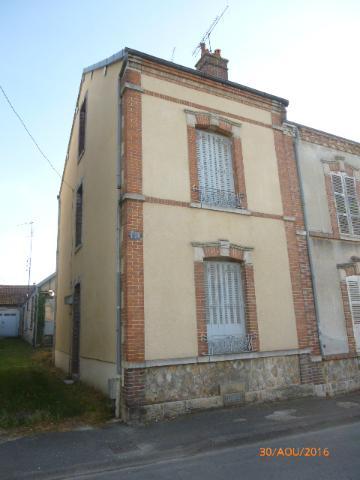 Vente - Maison / villa - ROMILLY SUR SEINE - 59 m² - 3 pièces - MA-GI/061115