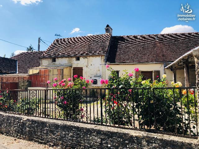Vente - Maison - Bagneux-la-Fosse - 90.00m² - 3 pièces - Ref : MI2