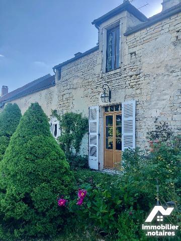 Vente - Maison - Villedieu - 130.0m² - 6 pièces - Ref : VILLEDIEU