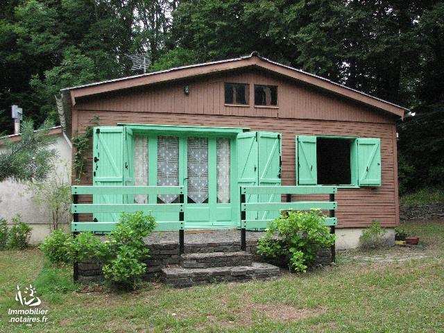 Vente - Maison - Martys - 57.37m² - 3 pièces - Ref : MA-9