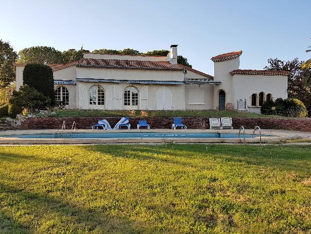 Vente - Maison - Béziers - 160.00m² - 5 pièces - Ref : MEM39