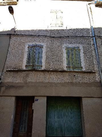 Vente - Maison - Saint-Pons-de-Thomières - 250.00m² - 10 pièces - Ref : MEM42