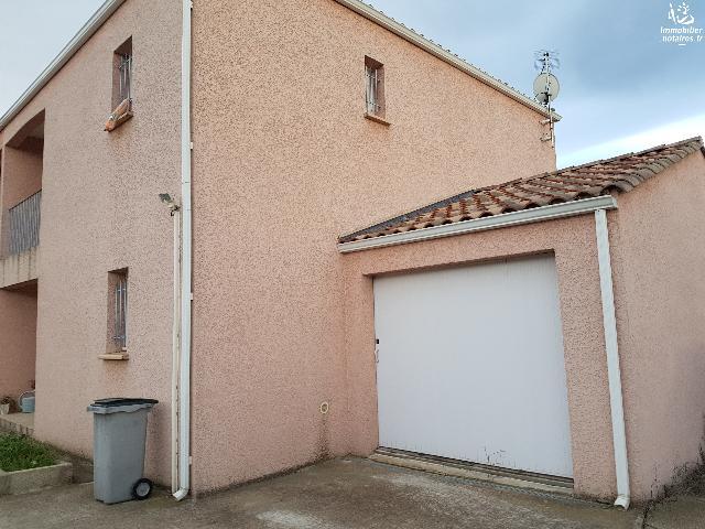 Vente - Maison / villa - CAZOULS LES BEZIERS - 90 m² - 4 pièces - MEM66