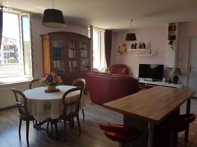 Vente - Appartement - Narbonne - 68.67m² - 3 pièces - Ref : MEM82
