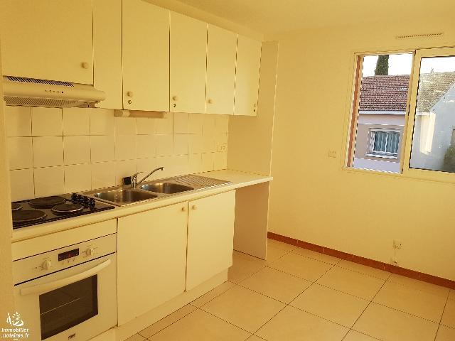 Vente - Appartement - BEZIERS - 54 m² - 3 pièces - MEM85