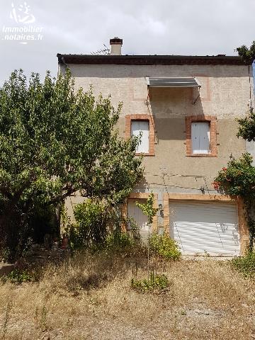 Vente - Maison / villa - GINESTAS - 170 m² - 6 pièces - MEM86