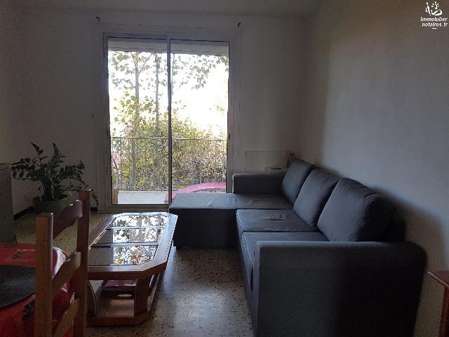 Vente - Appartement - Narbonne - 3 pièces - Ref : MEM95