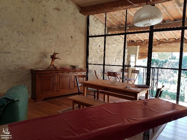 Vente - Maison - Talairan - 230.00m² - 6 pièces - Ref : MEM97