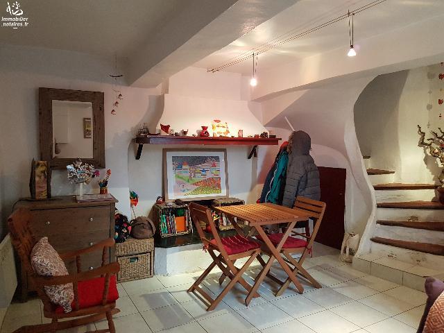 Vente - Maison - Mirepeisset - 50.00m² - 3 pièces - Ref : MEM102