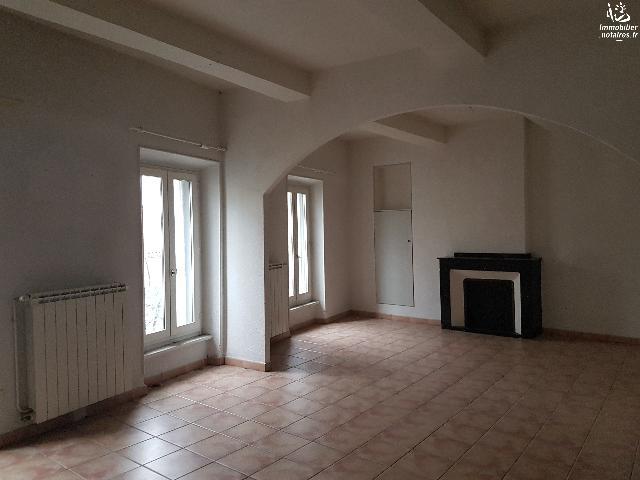 Vente - Appartement - LEZIGNAN CORBIERES - 3 pièces - MEM109