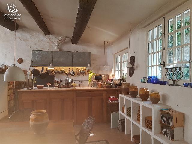 Vente - Maison - Roquefort-des-Corbières - 200.00m² - 4 pièces - Ref : MEM118
