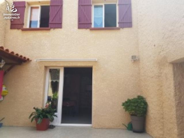 Vente - Maison - Ginestas - 82.00m² - 4 pièces - Ref : MEM126