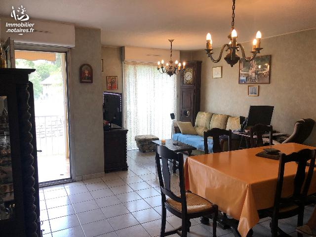 Vente - Appartement - Espalion - 5 pièces - Ref : concordeRC