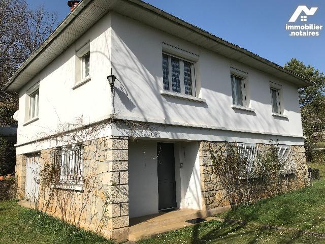 Vente - Maison - Villefranche-de-Rouergue - 128.0m² - 6 pièces - Ref : 210125