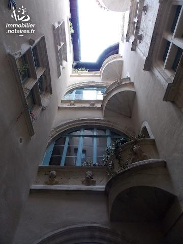 Vente - Appartement - Villefranche-de-Rouergue - 4 pièces - Ref : 190328
