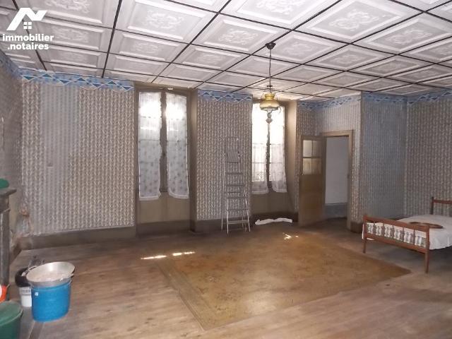 Vente - Immeuble - Villefranche-de-Rouergue - 141.0m² - 4 pièces - Ref : 190506