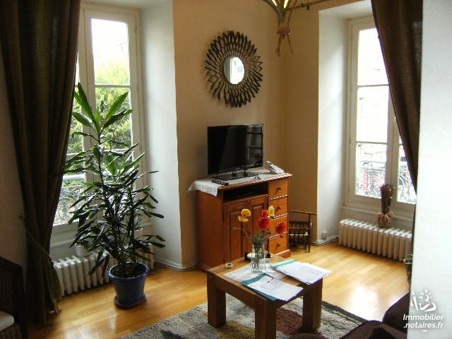Vente - Appartement - Millau - 4 pièces - Ref : 5143