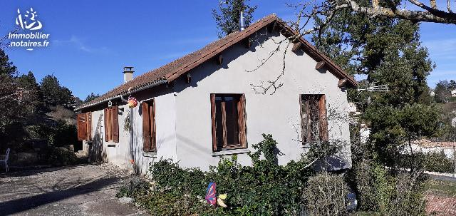Vente - Maison - Millau - 80.00m² - 5 pièces - Ref : 5146