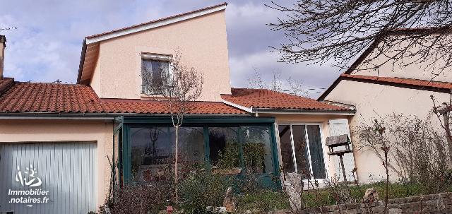 Vente - Maison - Millau - 120.00m² - 7 pièces - Ref : 5148