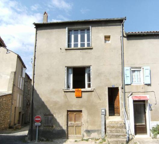 Vente - Appartement - Nant - 3 pièces - Ref : 4824