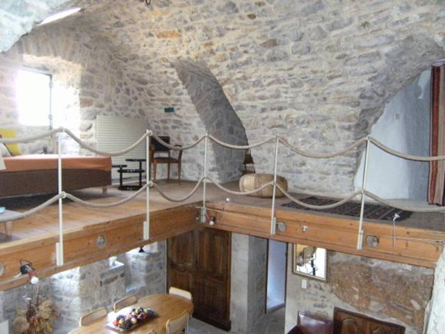 Vente - Maison - Mostuéjouls - Ref : 4783