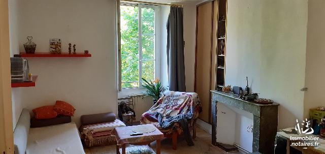 Vente - Appartement - Millau - 3 pièces - Ref : 5155