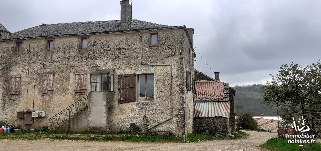 Vente - Maison - Couvertoirade - 200.0m² - 15 pièces - Ref : 5179