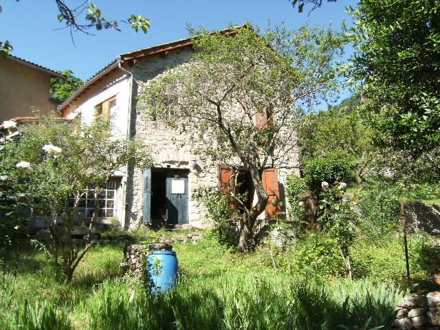 Vente - Maison - Roque-Sainte-Marguerite - 77.00m² - 5 pièces - Ref : 4985