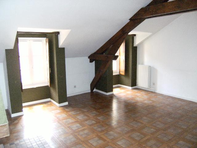 Vente - Appartement - Millau - 4 pièces - Ref : 5001
