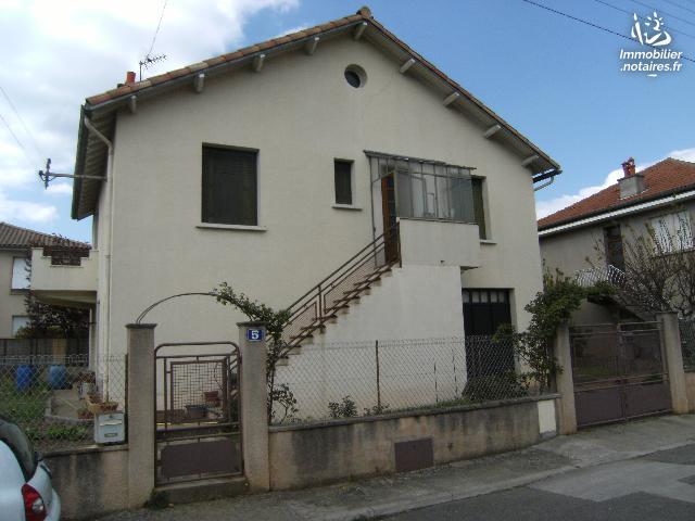 Vente - Maison - Millau - 105.00m² - 8 pièces - Ref : 5018