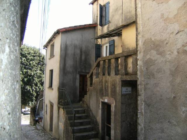 Vente - Maison - Sauclières - Ref : 4948