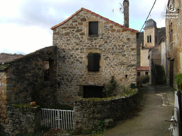 Vente - Maison - Saint-Georges-de-Luzençon - 80.00m² - 5 pièces - Ref : 5099