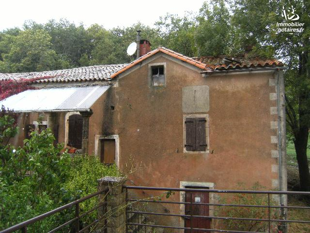 Vente - Maison - Sauclières - 100.0m² - 6 pièces - Ref : 5102