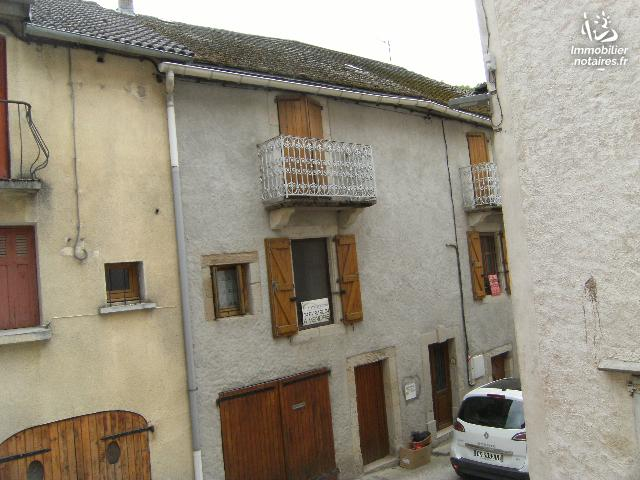Vente - Maison - Trèves - 105.00m² - 6 pièces - Ref : 5120