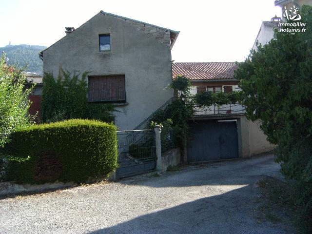 Vente - Maison - Rivière-sur-Tarn - 160.00m² - 8 pièces - Ref : 5125