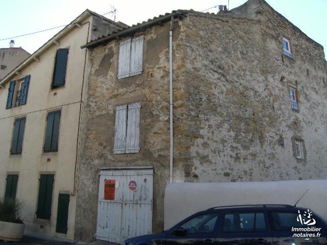 Vente - Garage - Millau - 20.00m² - Ref : 5130