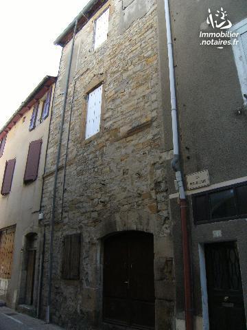 Vente - Maison - Millau - 110.00m² - 6 pièces - Ref : 5132