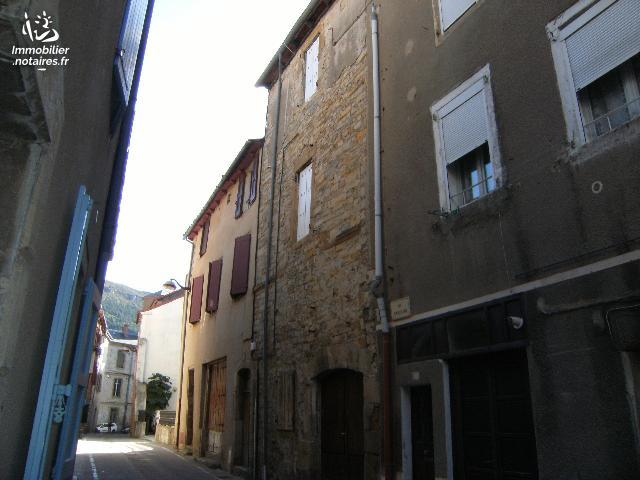 Vente - Maison - Millau - 110.0m² - 6 pièces - Ref : 5132