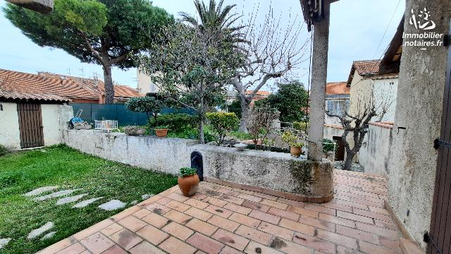 Vente Notariale Interactive - Maison - Marseille 14e Arrondissement - 135.0m² - 6 pièces - Ref : MARSEILLE 14 maison