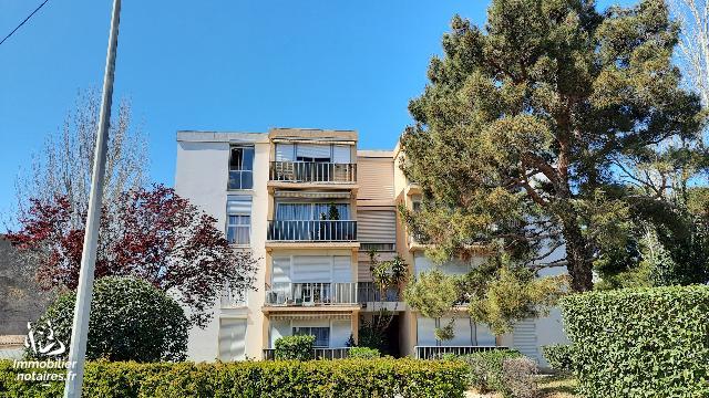 Vente Notariale Interactive - Appartement - Marseille 8e Arrondissement - 67.0m² - 4 pièces - Ref : MARSEILLE 8 APPART T3