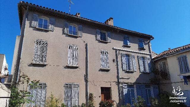Vente Notariale Interactive - Appartement - Marseille 10e Arrondissement - 39.0m² - 2 pièces - Ref : MARSEILLE CERRATO