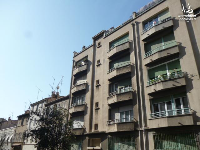 Vente Notariale Interactive - Appartement - Marseille 8e Arrondissement - 58.00m² - 3 pièces - Ref : MARSEILLE 8 T3