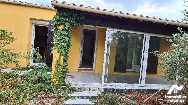 Vente Notariale Interactive - Maison - Carpentras - 81.0m² - 3 pièces - Ref : carpentras