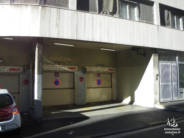 Vente - Garage - Marseille 6e Arrondissement - Ref : CTDUBOU