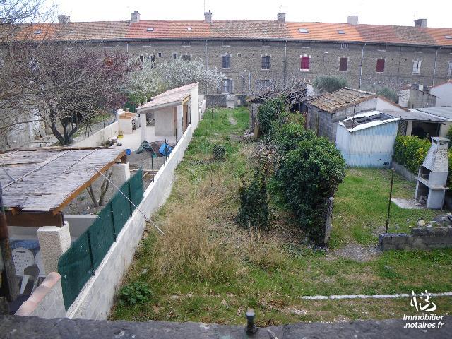Vente Notariale Interactive - Maison - Arles - 112.00m² - 5 pièces - Ref : 1005889